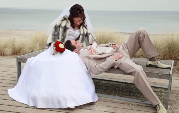 Hochzeit Timmendorf