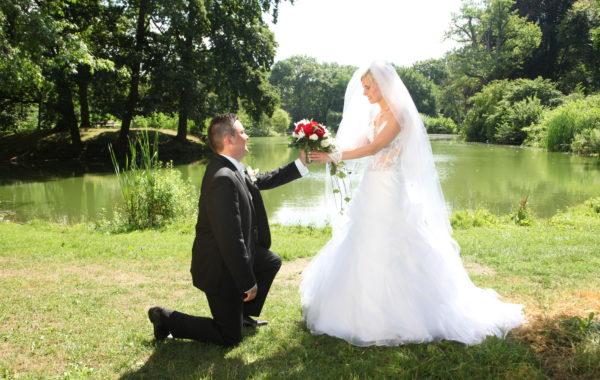 Hochzeit Lübeck