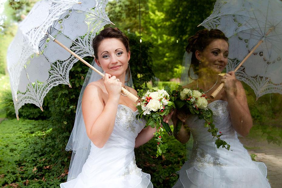 Seelenverwandte russische Braut